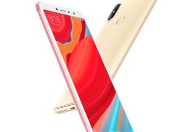 All'insegna della voglia di selfie con Redmi S2, il calcio d'inizio Xiaomi