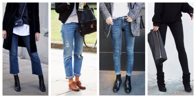 2291235dd0 I had a request from a lovely reader called Rachel to do a post about the  best current jean styles for  flattering middle-aged-arses