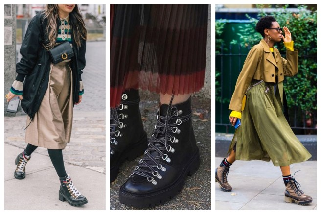 catch autumn shoes latest trends The Boots Of The Moment - Wears My Money