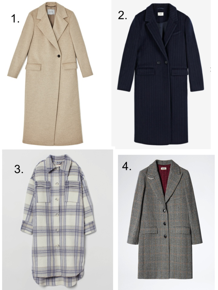 shopping the sales 5 rules coats