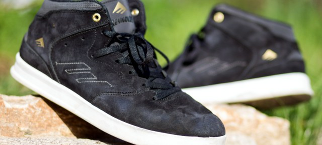 Guest-review: the Emerica Reynolds