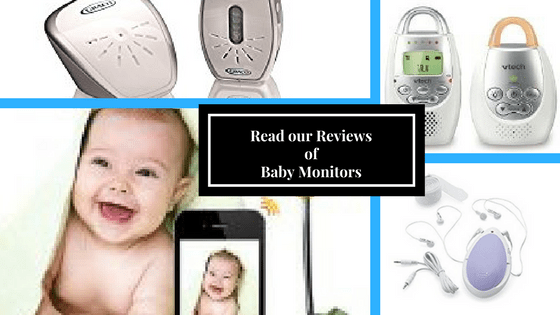Baby Monitor Technology