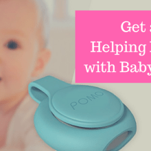 Get a helping Hand with Baby Tech