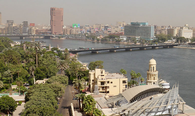 Could Egypt wean itself off its dependence on the Nile?