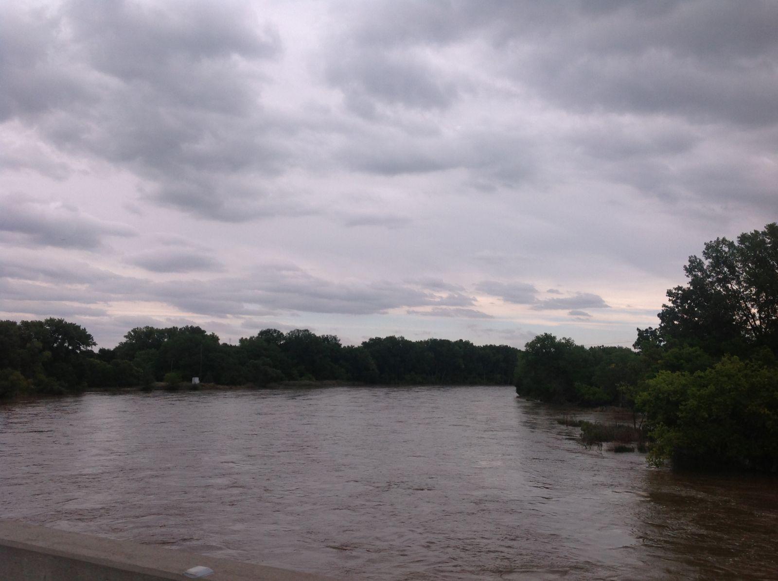 South PlattePlatte River Flooding Of 2013