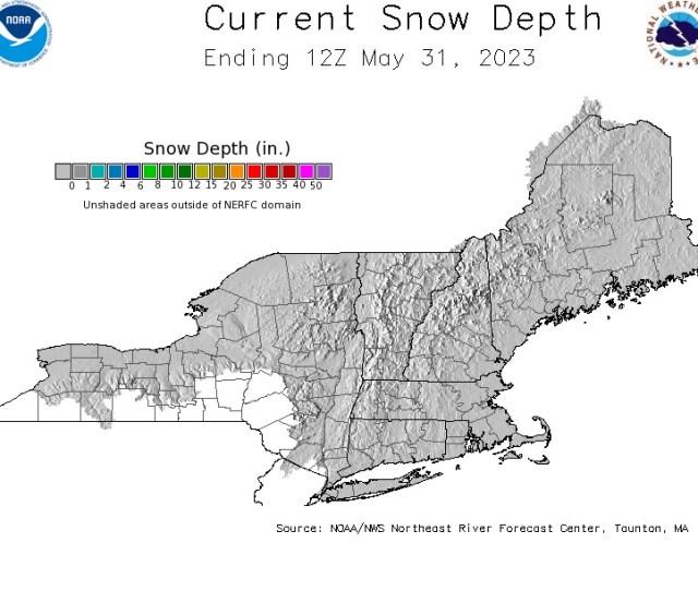 Nerfc Snow Depth Image Full Size