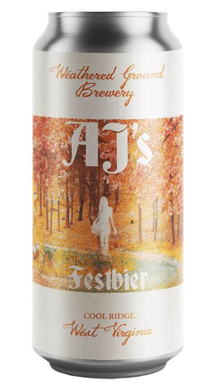 Aj's Festbier