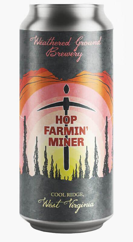 Hop Farmin' Miner