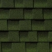 Private Storage Roof Color Image Green Shingle