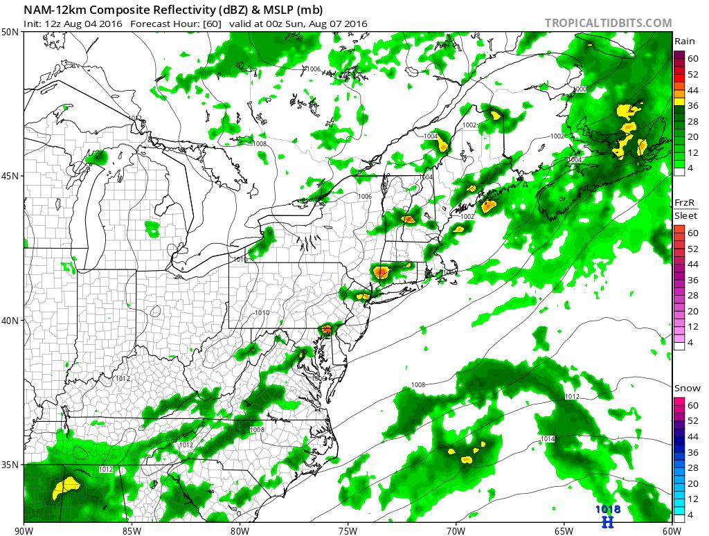Long Island Weekend Weather Forecast - Weather Long Island