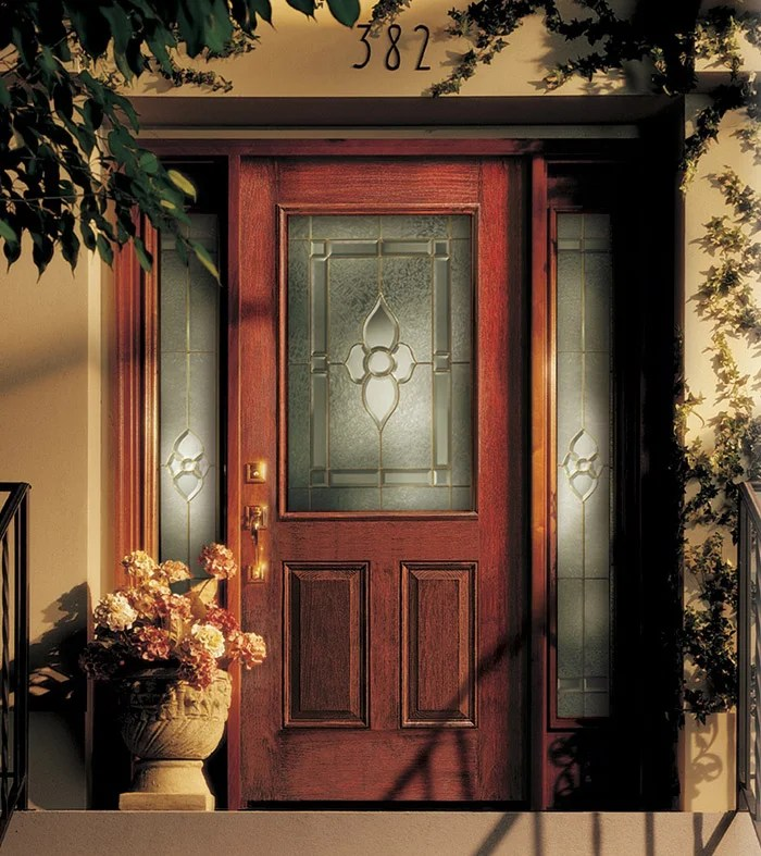 Custom Replacement Door Installation Residential