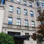 Embassy Inn Facade