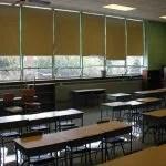 St Agnes Classroom