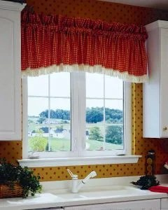 Twin Casement Window w/ Colonial Grids– Perfect for Over the Kitchen Sink