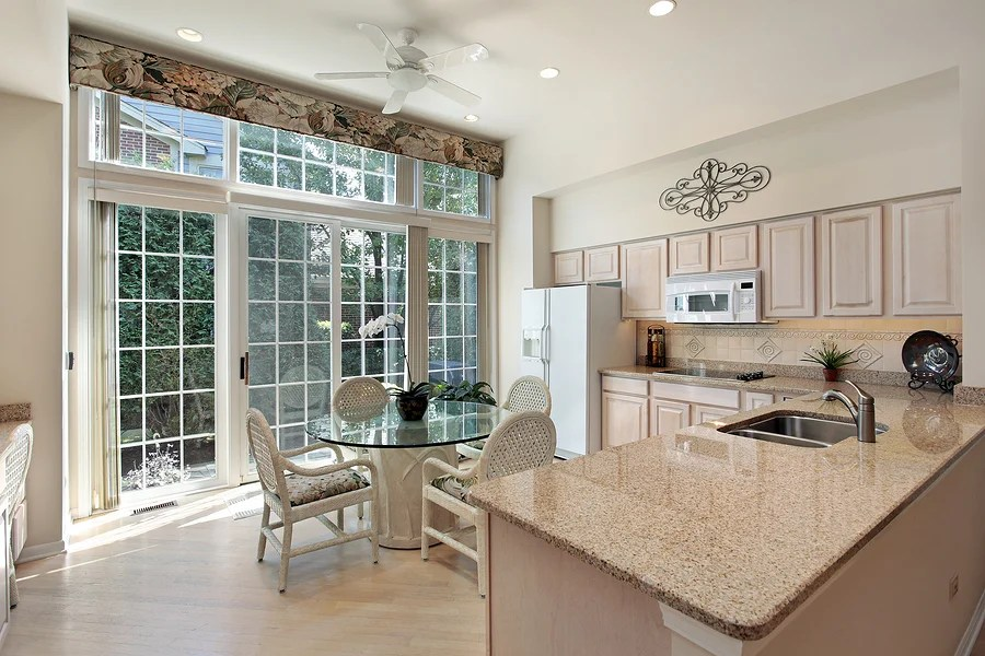 Advances in manufacturing sliding doors and french doors have given them nearly identical capacities