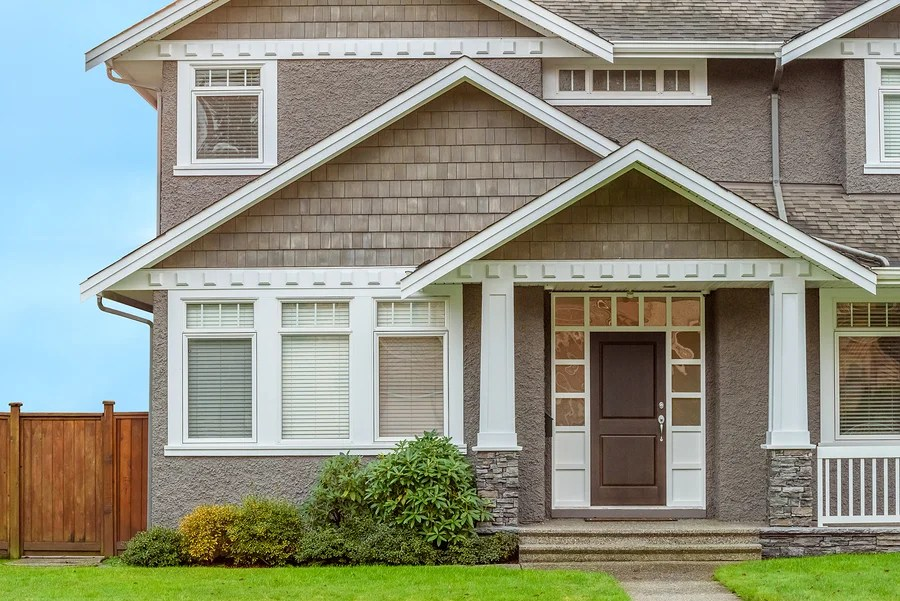 The Top 5 Trends in Home Windows for 2018