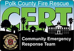 Polk County C.E.R.T