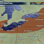 Storms Near The Great Lakes Moving East Weathernation
