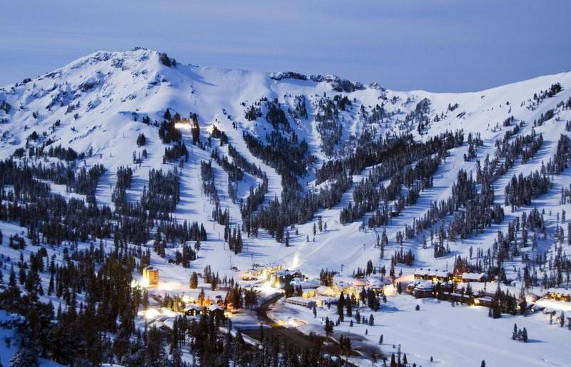 Weather to ski's top 10 snow-sure ski resorts – North America