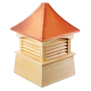 Coventry Wood Cupola By Good Directions Products USA-0