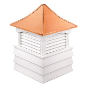 Sherwood Vinyl Cupola By Good Directions Products USA-0