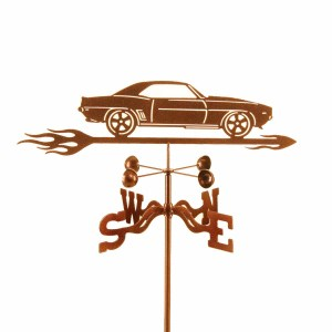 1969 Camaro Weathervane -0