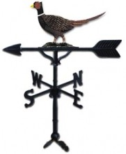 "32"" Pheasant Weather Vane-0"