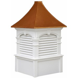 Ridge Craft Signiture Alexander Cupola-0