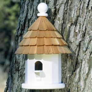 Good Directions Back Porch Wren House-0
