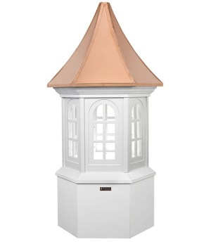 Georgetown Vinyl Cupola By Good Directions Products USA-0