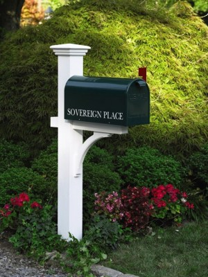 Sovereign Mailbox Post-0