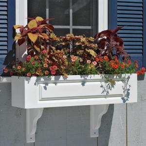 Good Directions Hampton Window Box-0
