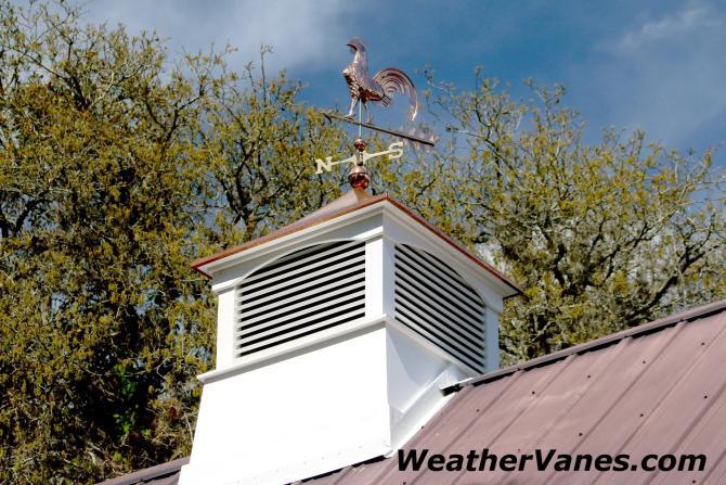 WeatherVanes.com Customer Provided Image
