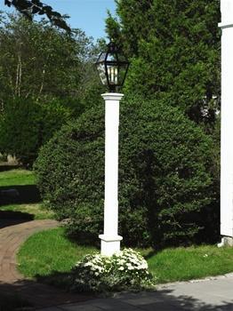 Barrington Lantern Post by Good Directions -0