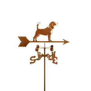 Beagle Dog Weathervane -0