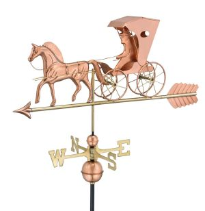 Good Directions Country Doctor Weathervane With Arrow 310S-0