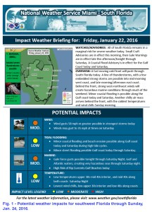 SWFL001-weather-impacts-160122-160124