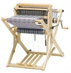 Beginning Weaving I - Floor Loom