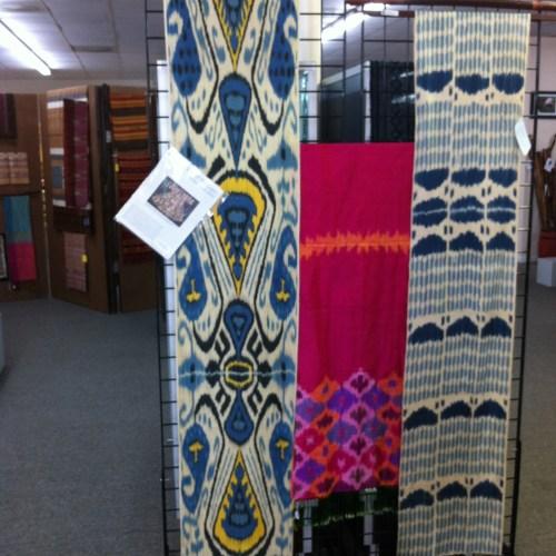 Uzbekistan Textiles