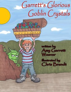 Garrett's Glorious Goblin Crystals