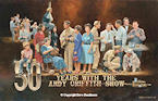 """Limited Edition """"Together Forever"""" 50th Anniversary Color Lithograph"""