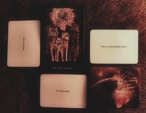 Combined Tarot Spreads