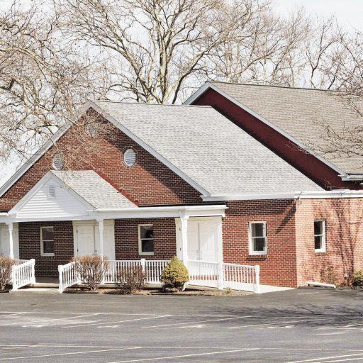 Weavertown Amish Mennonite Church