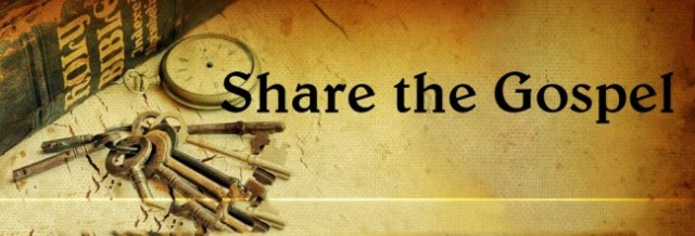 share-the-gospel