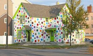 polka-dot-house-steve-augustin