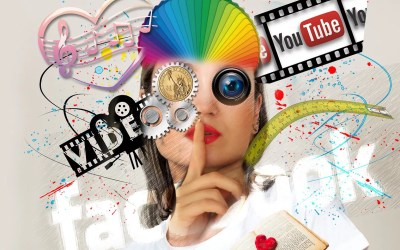 Campañas de marketing online con perfiles falsos en redes sociales