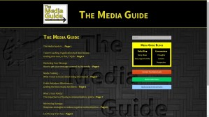 The Media Guide
