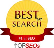 Best in Search #1 in SEO