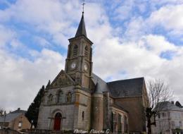 Église de Quarré-les-Tombes