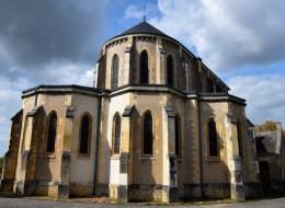 Notre Dame de Lourdes de Nevers